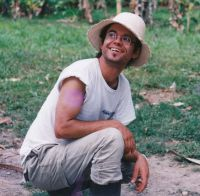 Mark DuPont, founder of Knot Permaculture